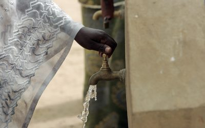 COVID-19 and the human rights to water and sanitation