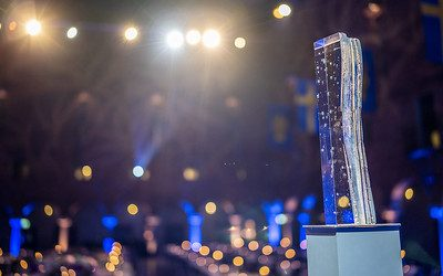Stockholm Water Prize announcement to be livestreamed
