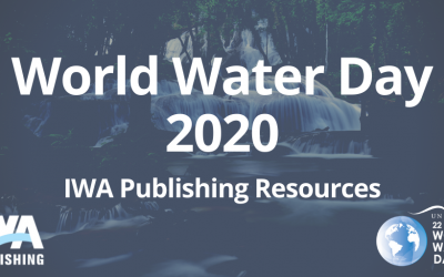 Open access to resources on 'Water and Climate Change'
