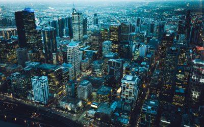 Switching to climate-smart urbanization